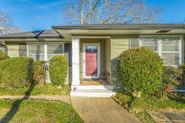 1281 Duane Rd, Chattanooga, TN 37405 (MLS #1329906) :: The Robinson Team