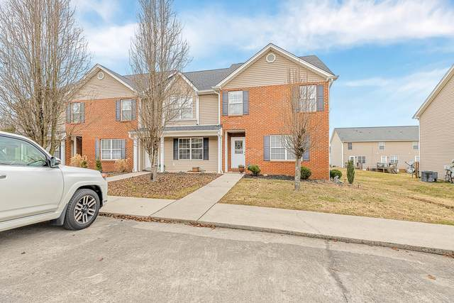 1922 NW Fletcher Rd, Cleveland, TN 37312 (MLS #1329908) :: Denise Murphy with Keller Williams Realty