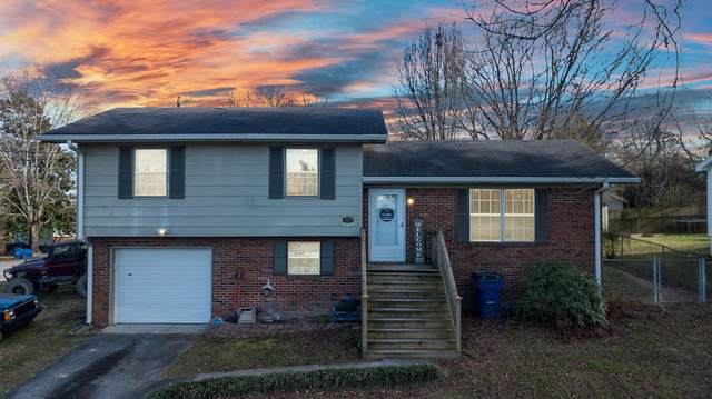 2801 Bo St, Cleveland, TN 37323 (MLS #1329919) :: The Weathers Team