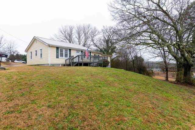 1501 Thrasher Pike, Hixson, TN 37343 (MLS #1329920) :: The Hollis Group