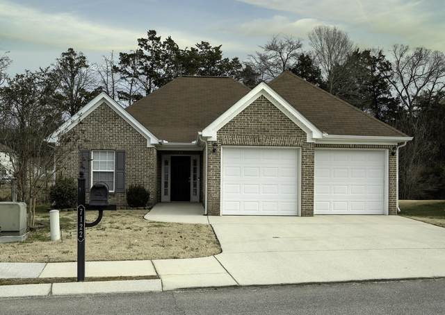 7122 Blossom Cir, Chattanooga, TN 37421 (MLS #1329924) :: EXIT Realty Scenic Group