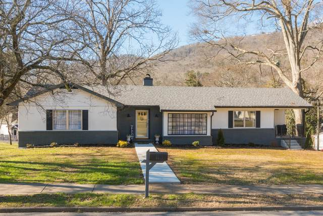 4617 Tennessee Ave, Chattanooga, TN 37409 (MLS #1329927) :: Smith Property Partners