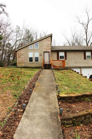 2528 Woodthrush Dr, Chattanooga, TN 37421 (MLS #1329931) :: Denise Murphy with Keller Williams Realty