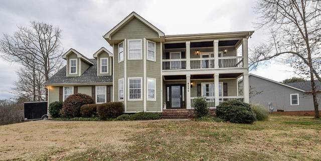 6505 Olde Ferry Landing, Harrison, TN 37341 (MLS #1329938) :: Denise Murphy with Keller Williams Realty