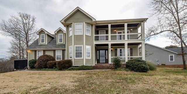 6505 Olde Ferry Landing, Harrison, TN 37341 (MLS #1329938) :: Chattanooga Property Shop