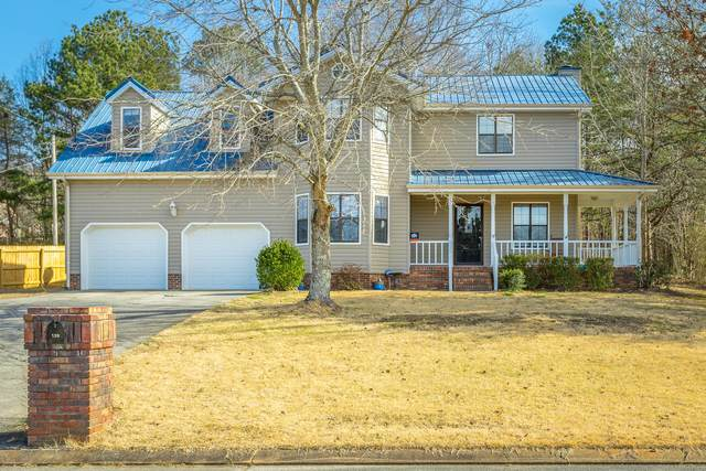 120 Merry Wood Dr, Rossville, GA 30741 (MLS #1329939) :: Smith Property Partners