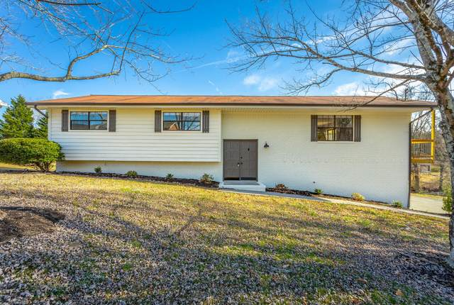 210 Larry Dr, Ringgold, GA 30736 (MLS #1329945) :: The Robinson Team