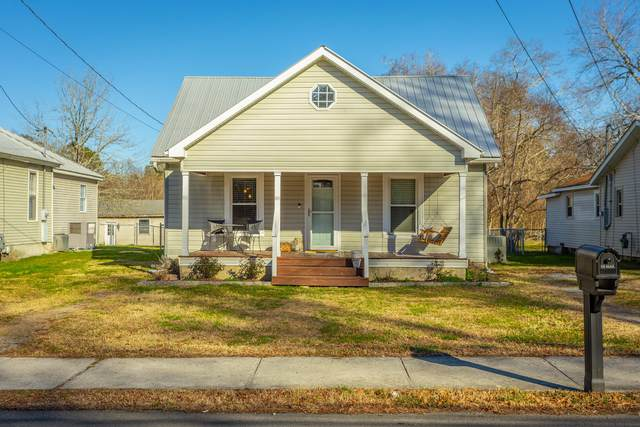 711 W 12th St, Chickamauga, GA 30707 (MLS #1329949) :: Denise Murphy with Keller Williams Realty