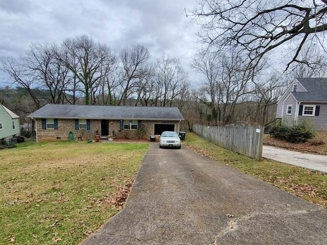 512 Las Lomas Dr, Chattanooga, TN 37421 (MLS #1329952) :: Denise Murphy with Keller Williams Realty