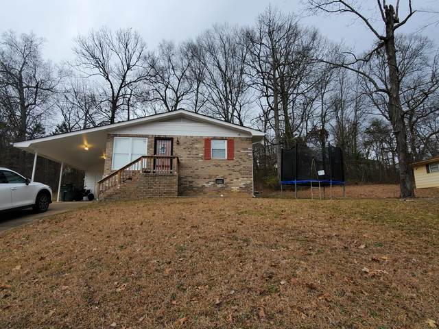 517 Brown Rd, Chattanooga, TN 37421 (MLS #1329953) :: Denise Murphy with Keller Williams Realty