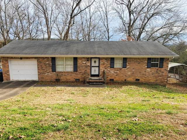 530 Las Lomas Dr, Chattanooga, TN 37421 (MLS #1329955) :: Denise Murphy with Keller Williams Realty