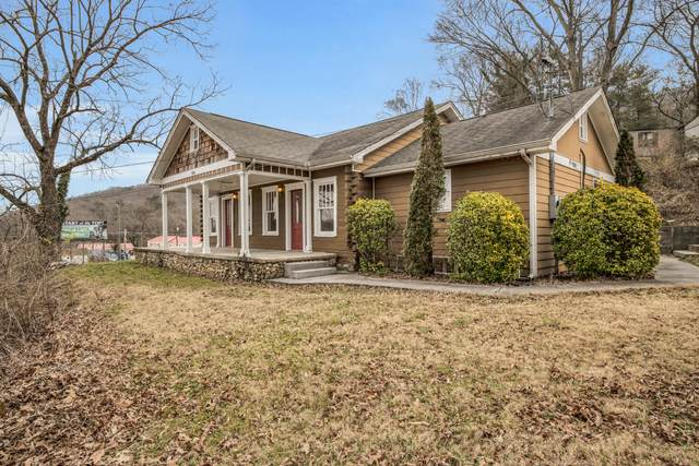 7041 Maplewood Ln, Chattanooga, TN 37419 (MLS #1329956) :: EXIT Realty Scenic Group
