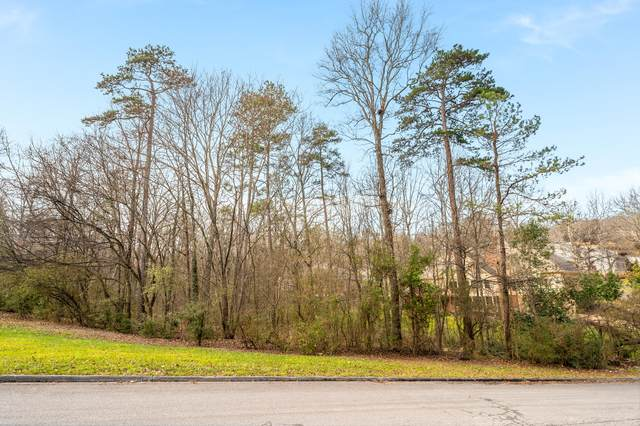 9502 Magical View, Chattanooga, TN 37421 (MLS #1329967) :: The Jooma Team