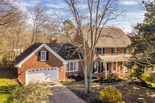 9417 Mountain Shadows Dr, Chattanooga, TN 37421 (MLS #1329969) :: Keller Williams Realty | Barry and Diane Evans - The Evans Group