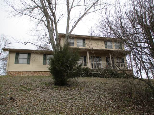 374 Pine St, Ringgold, GA 30736 (MLS #1329983) :: Smith Property Partners