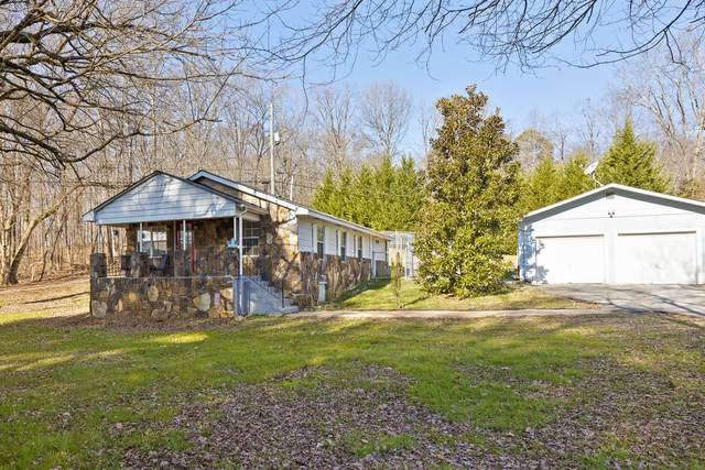 1009 Green Pond Rd, Soddy Daisy, TN 37379 (MLS #1329985) :: The Robinson Team
