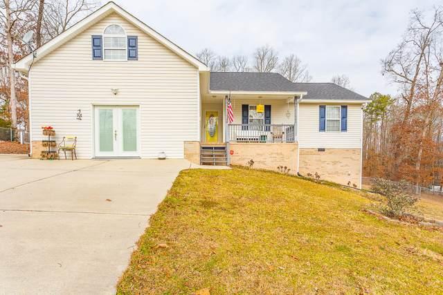 765 Van Dell Dr, Rock Spring, GA 30739 (MLS #1329989) :: Smith Property Partners
