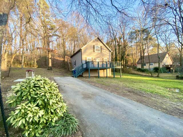4900 Eldridge Rd, Hixson, TN 37343 (MLS #1329995) :: Austin Sizemore Team