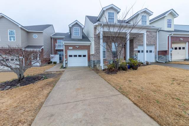 7817 Legacy Park Ct, Chattanooga, TN 37421 (MLS #1329999) :: Denise Murphy with Keller Williams Realty