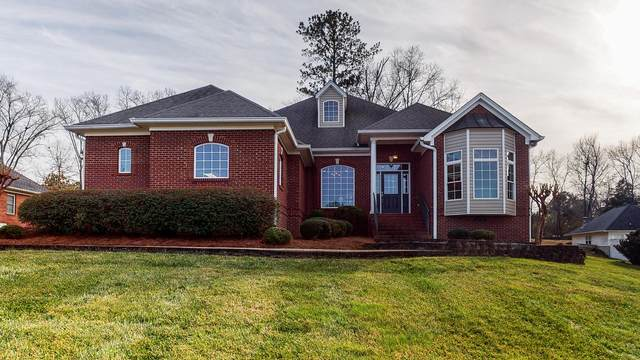 214 Magnolia Pl, Ringgold, GA 30736 (MLS #1330021) :: The Robinson Team