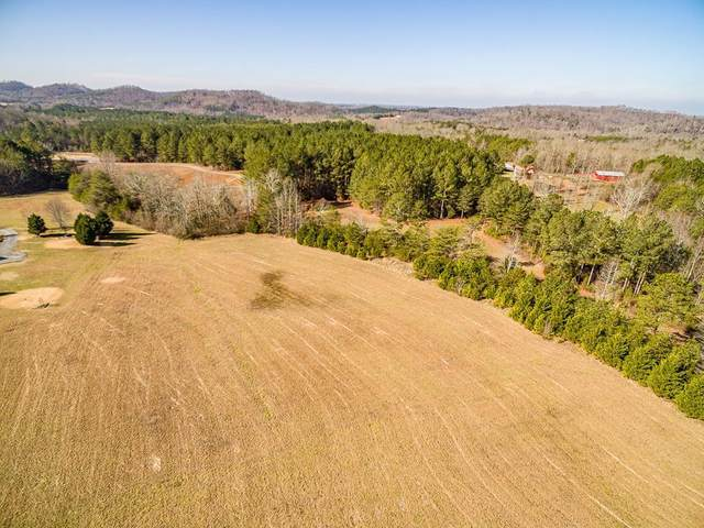 00 County Road 651, Athens, TN 37303 (MLS #1330027) :: 7 Bridges Group
