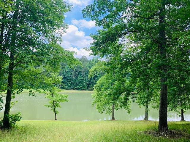 Lot 1 Hidden Lake Rd, Dalton, GA 30721 (MLS #1330032) :: 7 Bridges Group