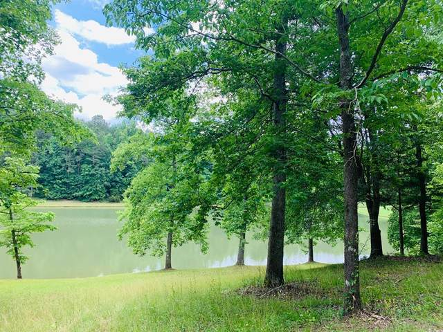 Lot 2 Hidden Lake Rd, Dalton, GA 30721 (MLS #1330033) :: 7 Bridges Group