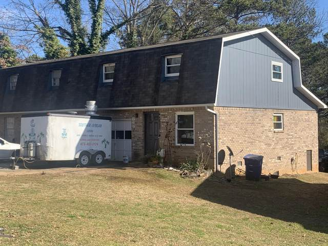 3992 Harbor Hills Rd, Chattanooga, TN 37416 (MLS #1330035) :: Smith Property Partners