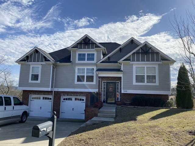 7448 Pfizer Dr, Ooltewah, TN 37363 (MLS #1330042) :: Smith Property Partners