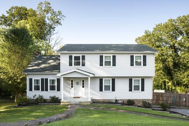 1313 Rockdale Ln, Hixson, TN 37343 (MLS #1330043) :: Smith Property Partners