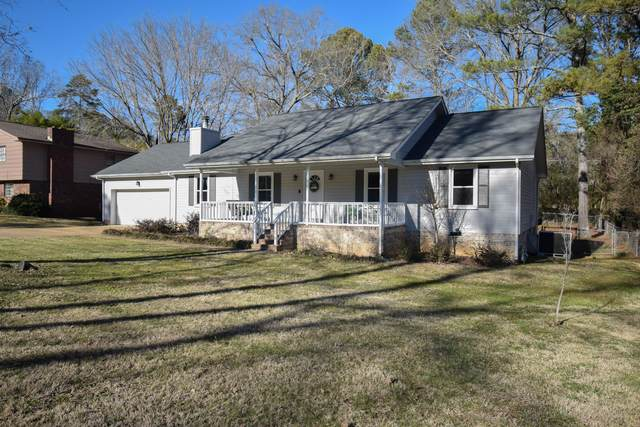 5009 Montcrest Dr, Chattanooga, TN 37416 (MLS #1330049) :: Denise Murphy with Keller Williams Realty
