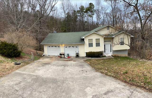 329 Viewmont Dr, Tunnel Hill, GA 30755 (MLS #1330061) :: Smith Property Partners