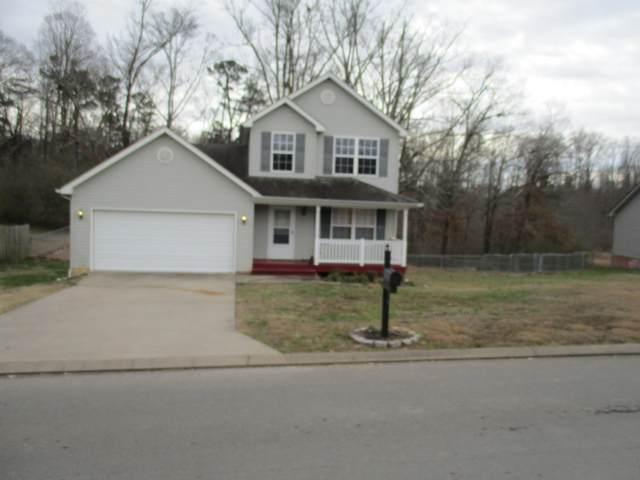 265 SE Farmingdale Pl, Cleveland, TN 37323 (MLS #1330071) :: The Robinson Team