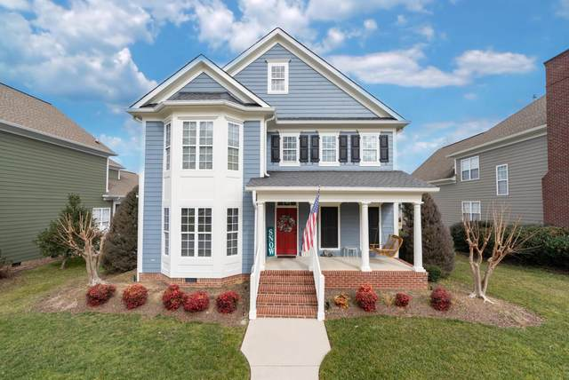 8613 Celebration Way, Chattanooga, TN 37421 (MLS #1330088) :: The Edrington Team