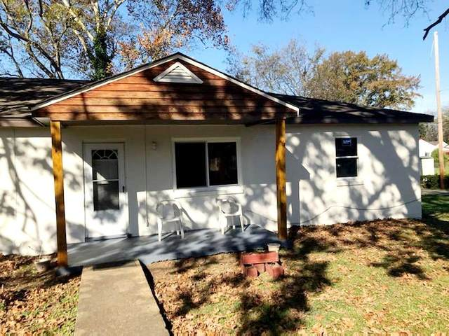 1823 Wilson St, Chattanooga, TN 37406 (MLS #1330093) :: Denise Murphy with Keller Williams Realty