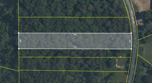 Lot 26 Mill Creek Rd, Rocky Face, GA 30740 (MLS #1330117) :: Chattanooga Property Shop