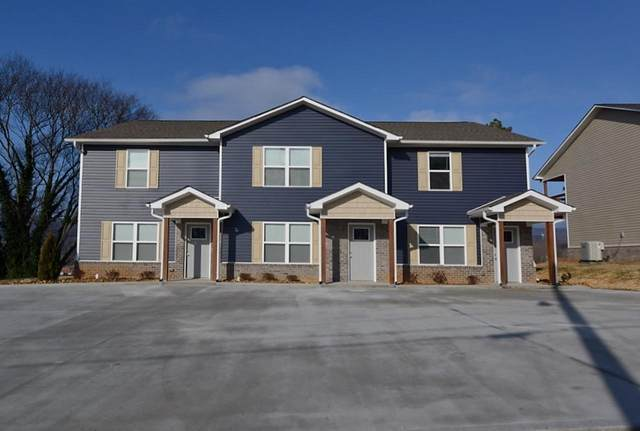 195 College St, Dayton, TN 37321 (MLS #1330123) :: Smith Property Partners