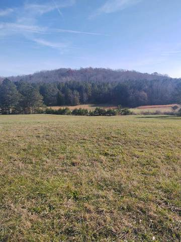 967 Lafayette Rd, Rocky Face, GA 30740 (MLS #1330125) :: Chattanooga Property Shop