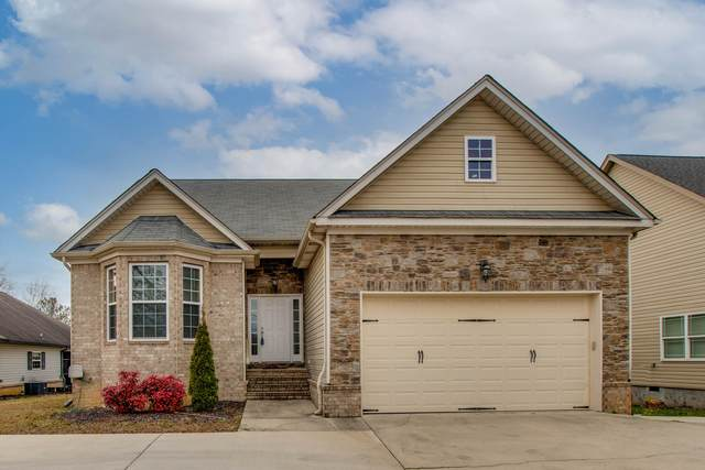 8500 Standifer Gap Rd, Chattanooga, TN 37421 (MLS #1330135) :: Austin Sizemore Team