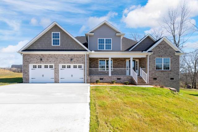 10180 Rod Ln, Harrison, TN 37341 (MLS #1330145) :: Chattanooga Property Shop