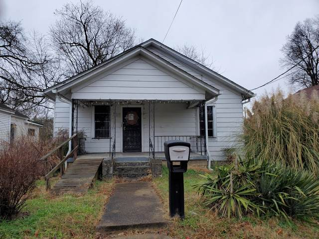 1053 N Orchard Knob Ave, Chattanooga, TN 37406 (MLS #1330146) :: Chattanooga Property Shop