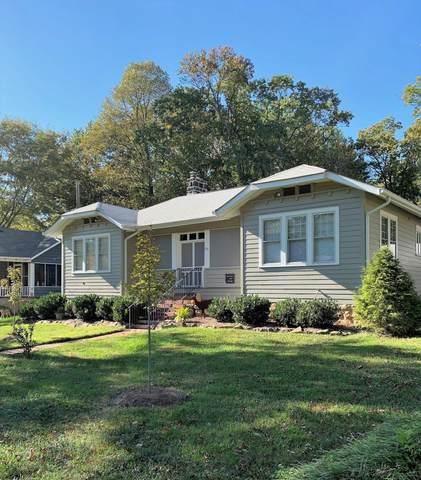 331 James Blvd, Signal Mountain, TN 37377 (MLS #1330193) :: Smith Property Partners