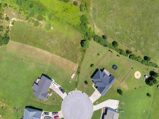 7710 Bacon Meadow Dr, Georgetown, TN 37336 (MLS #1330268) :: 7 Bridges Group