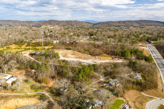 0 E Brainerd Rd, Chattanooga, TN 37421 (MLS #1330280) :: The Hollis Group