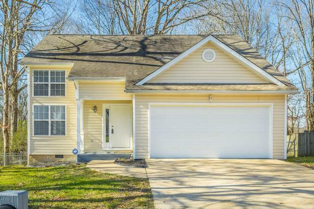 5175 High St, Ooltewah, TN 37363 (MLS #1330301) :: Smith Property Partners