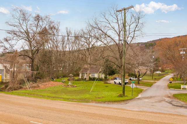 9869 Dayton Pike, Soddy Daisy, TN 37379 (MLS #1330308) :: Chattanooga Property Shop