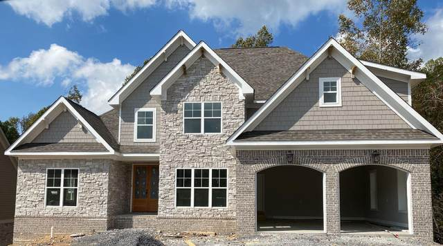 9436 Peppy Branch Tr #175, Apison, TN 37302 (MLS #1330374) :: The Chattanooga's Finest | The Group Real Estate Brokerage