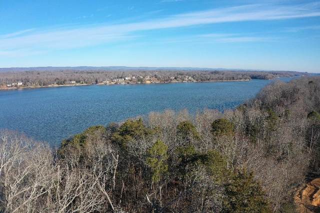 0 Crestwood South Trl, Harrison, TN 37341 (MLS #1330375) :: EXIT Realty Scenic Group