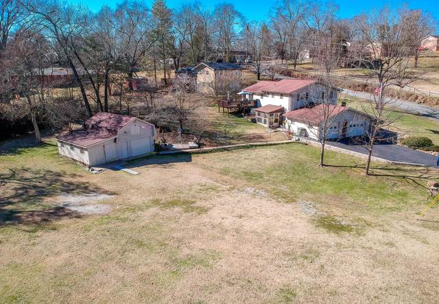 1266 Thomas Ln, Hixson, TN 37343 (MLS #1330376) :: Austin Sizemore Team