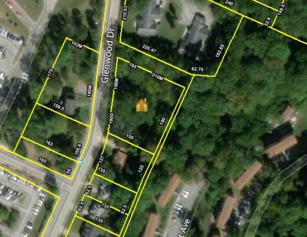 912 Glenwood Dr, Chattanooga, TN 37406 (MLS #1330388) :: The Mark Hite Team